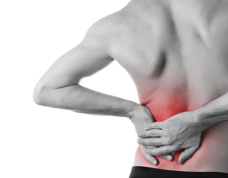 Back Pain  Katy, TX