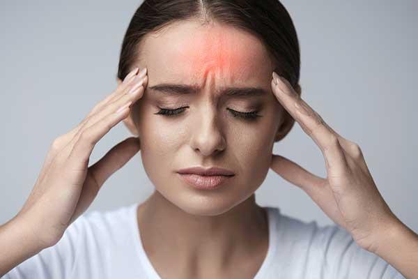 headaches migraines  Katy, TX