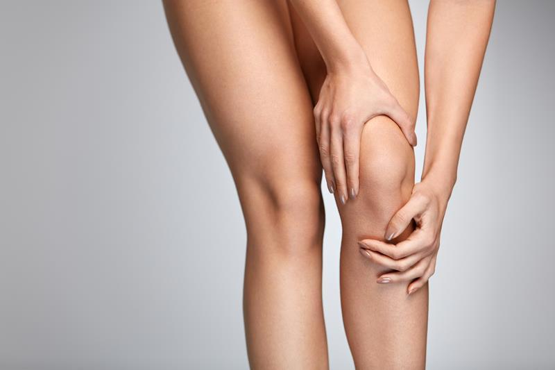 Knee Pain  Katy, TX